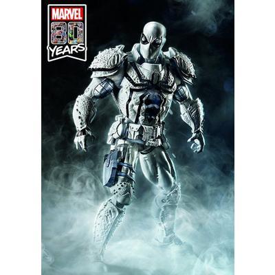 Marvel Legends Series 80th Anniversary Agent Anti-Venom Action Figure