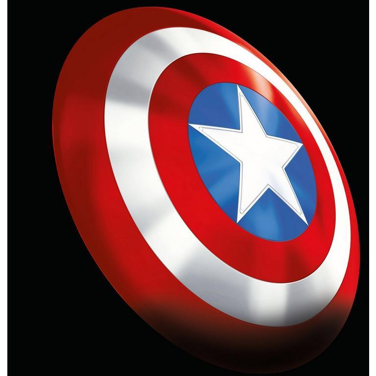 Marvel Legends Marvel 80th Anniversary Captain America Shield