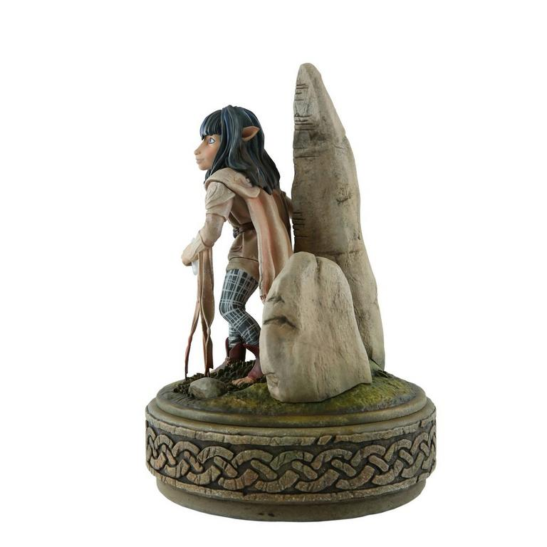 The Dark Crystal Jen Statue
