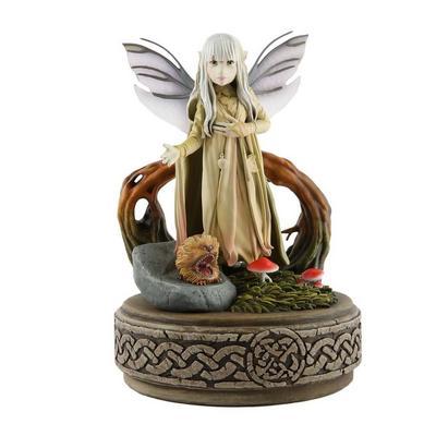 The Dark Crystal Kira Statue Only at GameStop