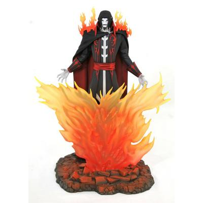 Castlevania Gallery Dracula Statue Only at GameStop