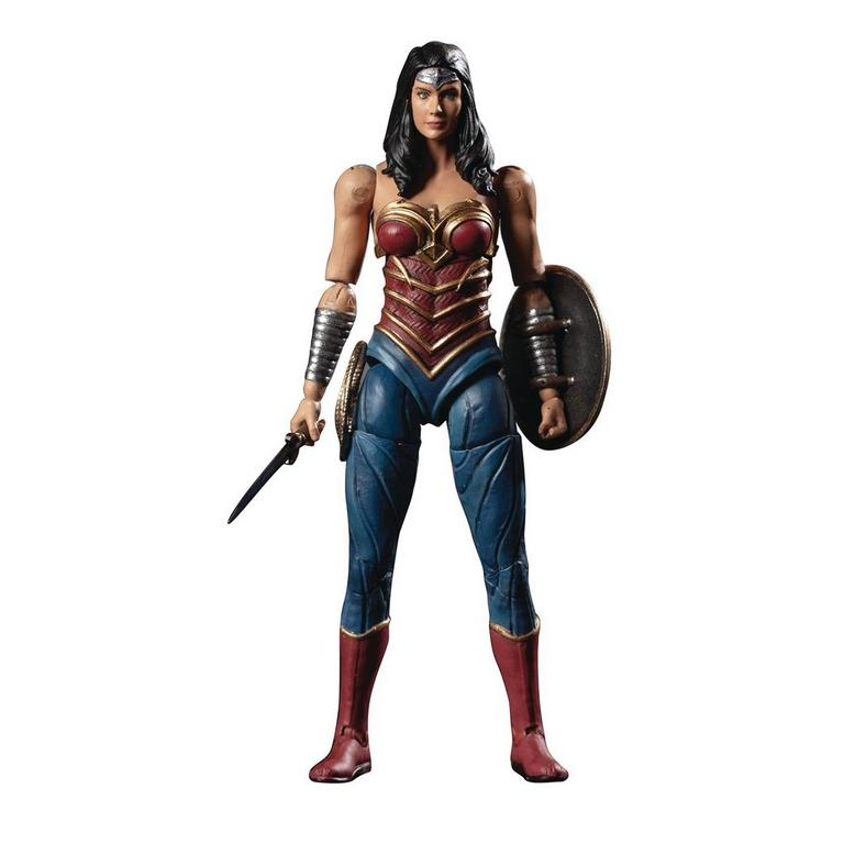 Injustice 2 Wonder Woman Action Figure