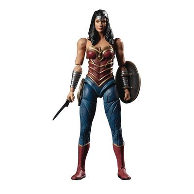 Injustice 2 Wonder Woman Figure