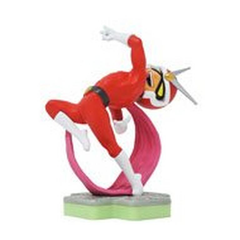 Viewtiful Joe TOTAKU Collection Figure