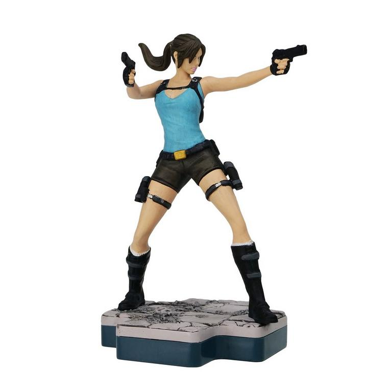 Lara Croft Totaku Collection Classic Lara Croft Figure