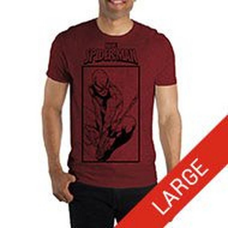 Spider-Man Swing T-Shirt