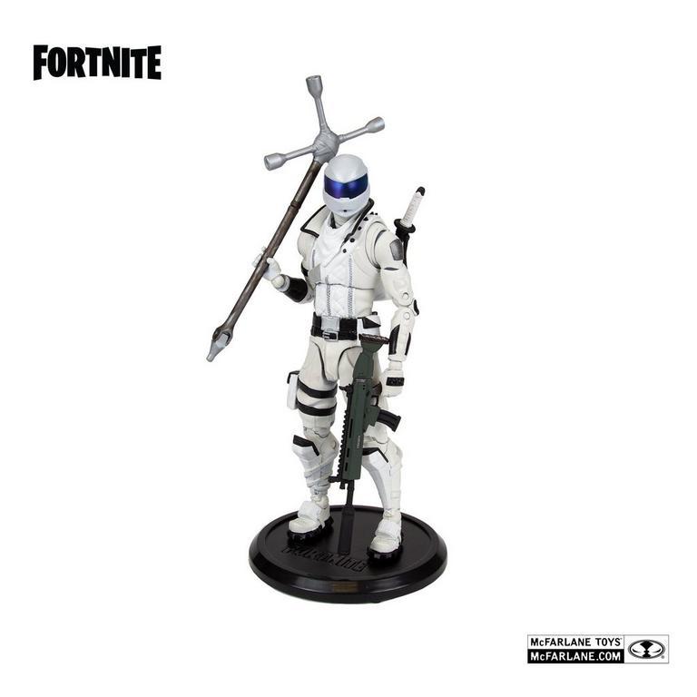 Fortnite Overtaker Action Figure