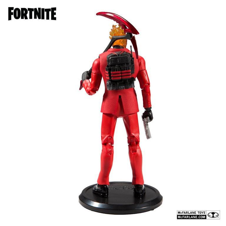 Fortnite Inferno Figure