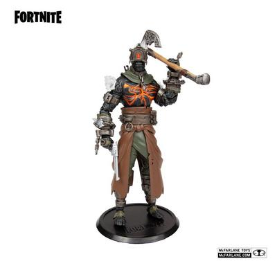 Fortnite The Prisoner Figure