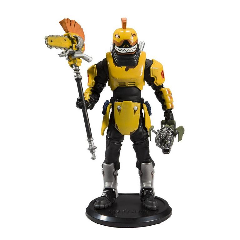 Fortnite Beastmode Jackal Action Figure