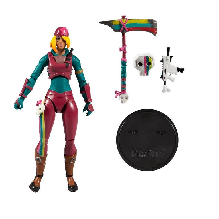 Fortnite Skully Action Figure