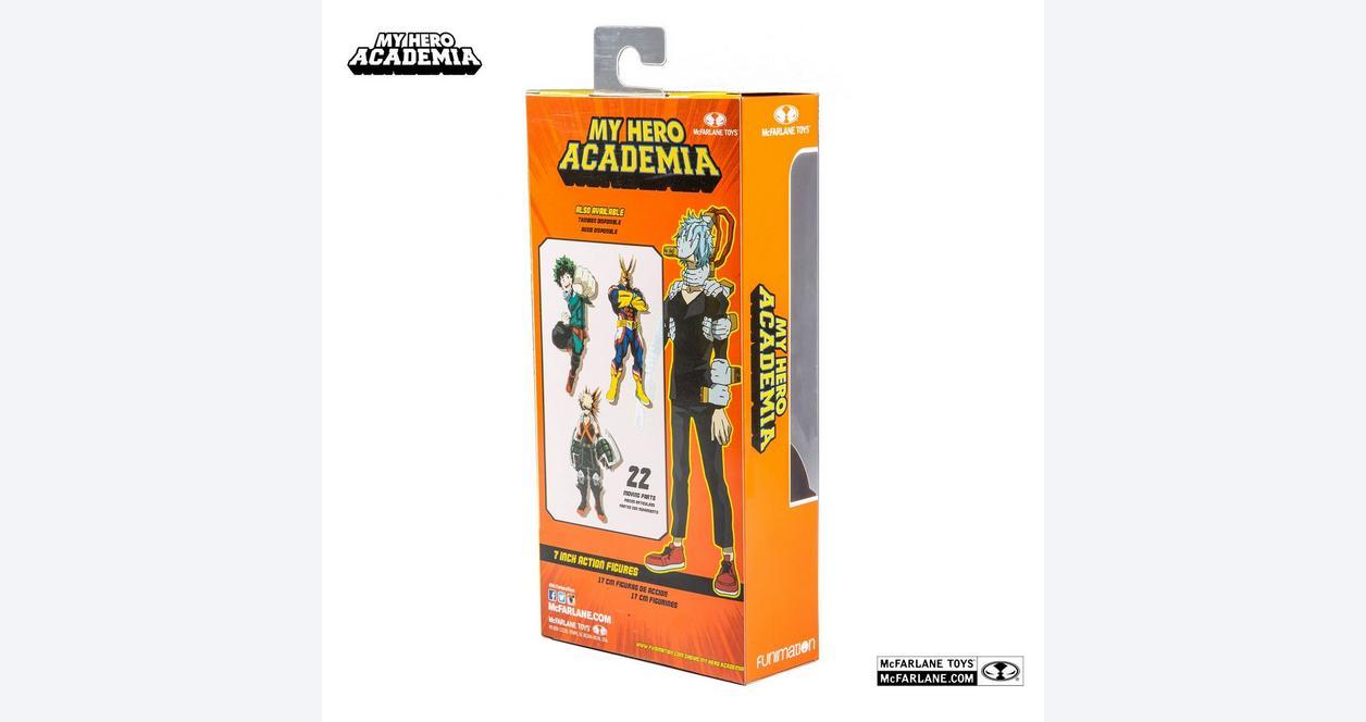 My Hero Academia Tomura Shigaraki Action Figure