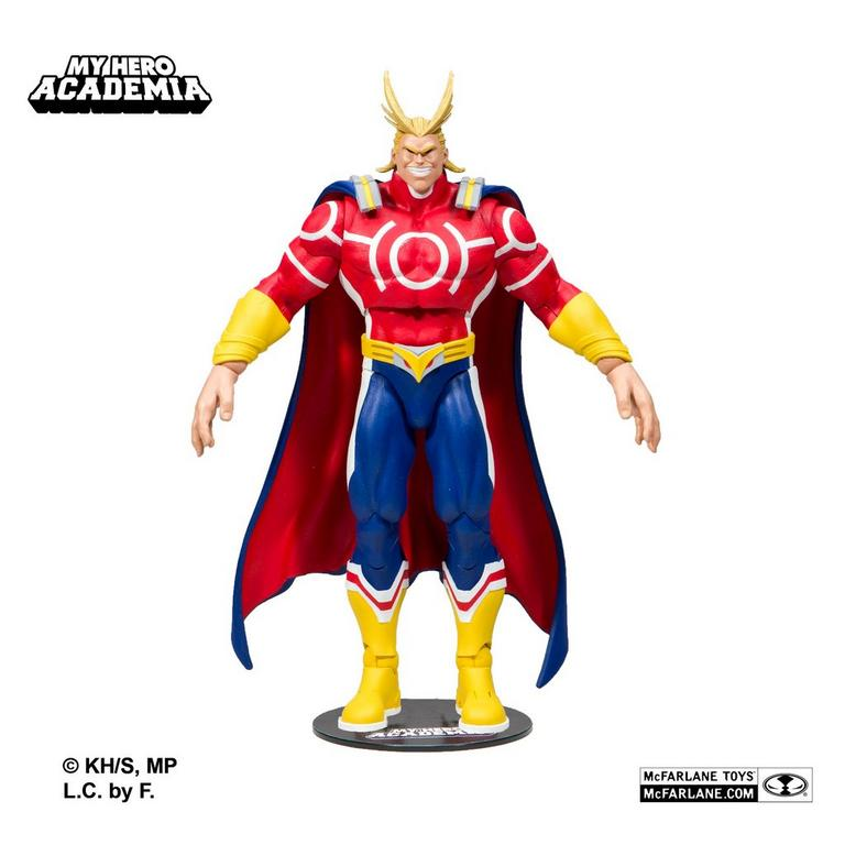 My Hero Academia All Might Action Figure Only at GameStop