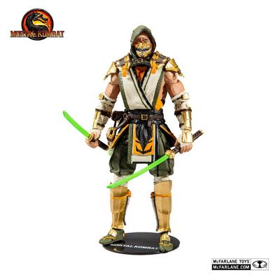 Mortal Kombat Scorpion Figure Only at GameStop
