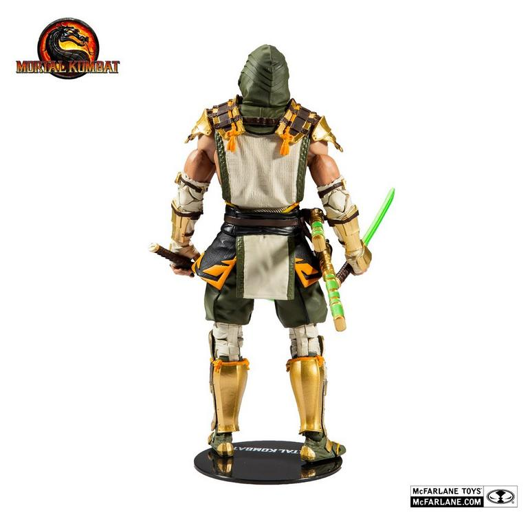 Mortal Kombat Scorpion Action Figure Only at GameStop