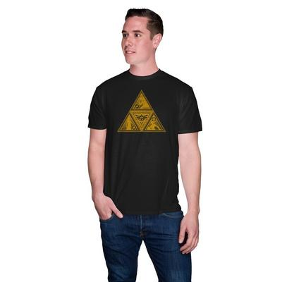 The Legend of Zelda Triforce T-Shirt
