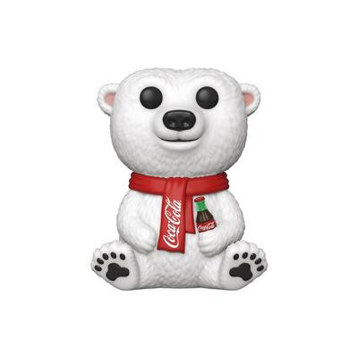 POP! Ad Icon: Coca Cola Polar Bear