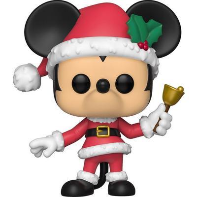 POP! Disney: Holiday Mickey