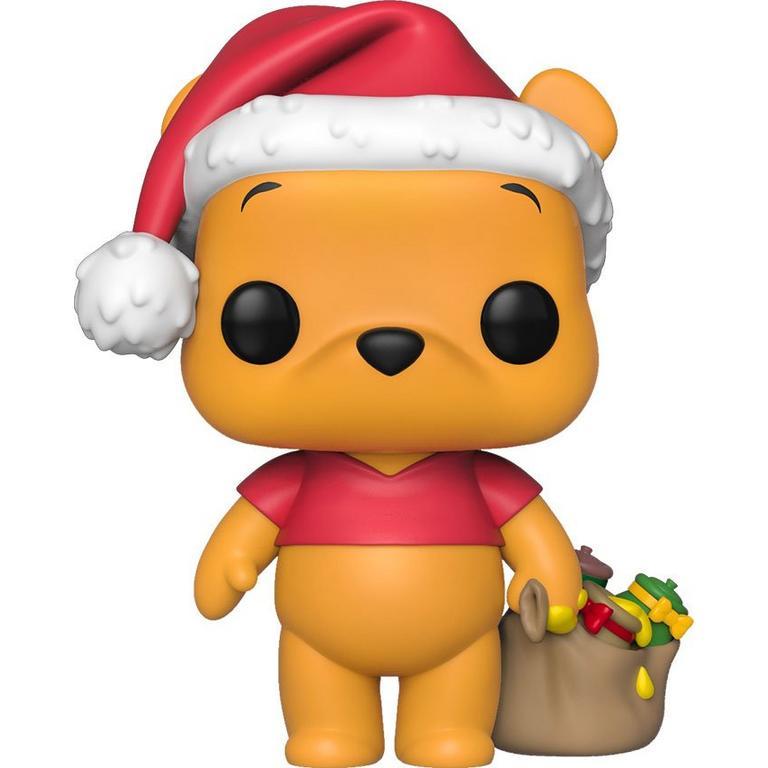 POP! Disney: Holiday Winnie the Pooh