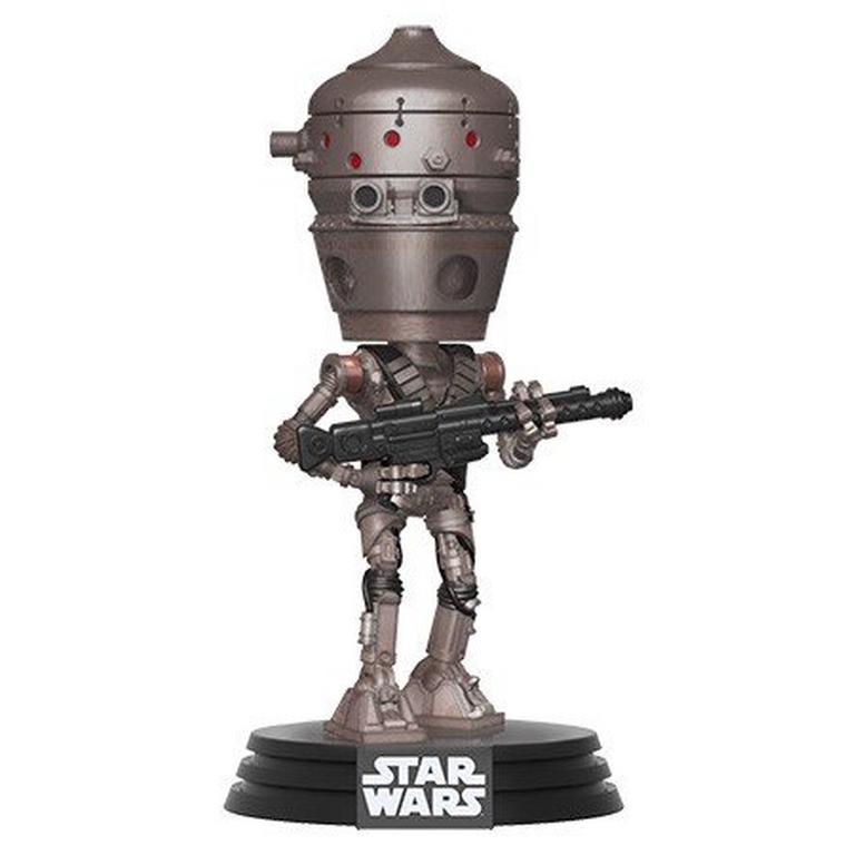 POP! Star Wars: The Mandalorian IG-11