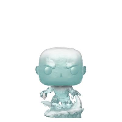 POP! Marvel 80 Years Iceman First Appearance