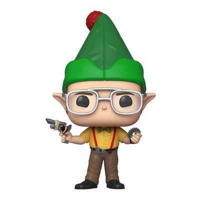 POP! Television: The Office Dwight as Elf