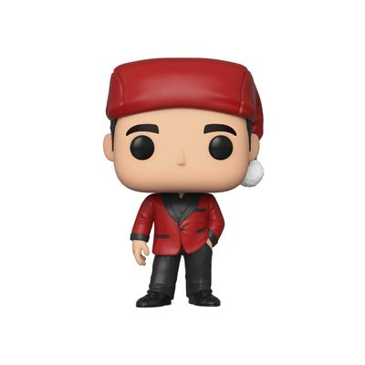 POP! Television: The Office Michael as Santa