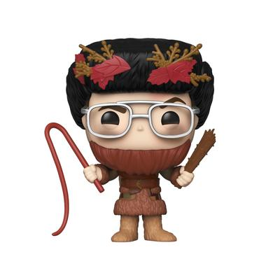 POP! Television: The Office Dwight as Belsnickel