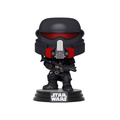 POP! Star Wars Jedi: Fallen Order Purge Trooper Only at GameStop