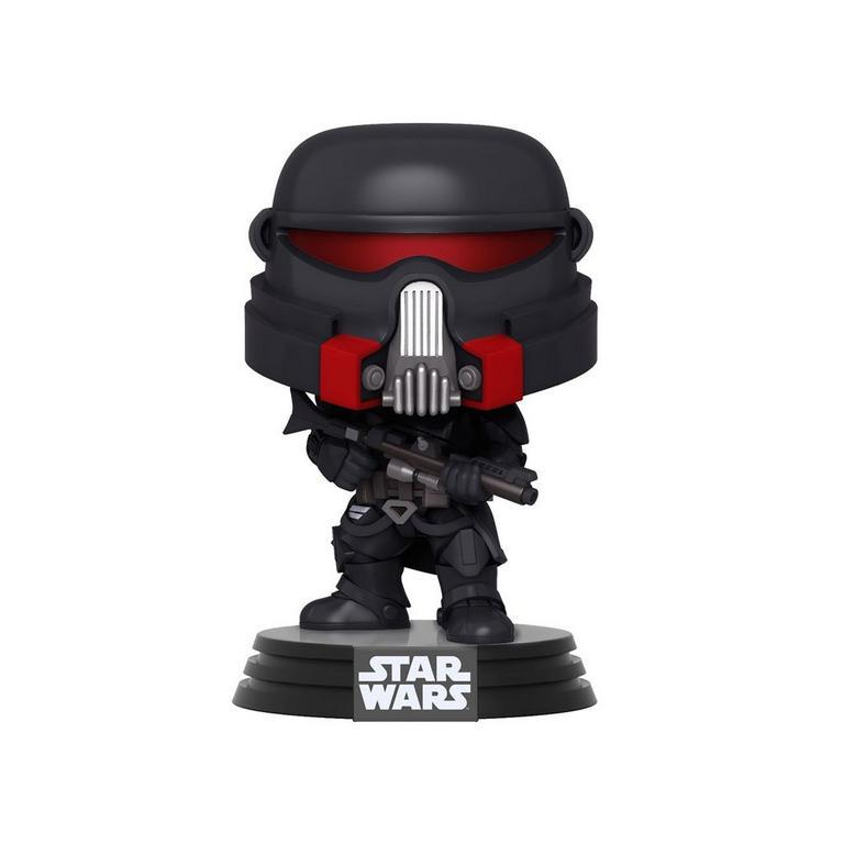 POP! Star Wars Jedi: Fallen Order Purge Trooper Only at GameStop