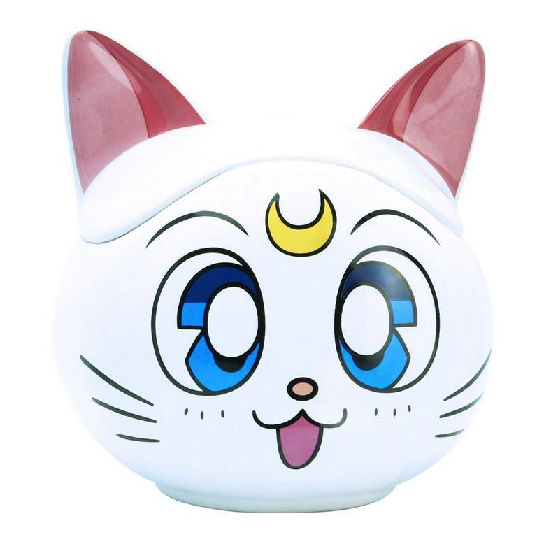Sailor Moon Artemis Mug