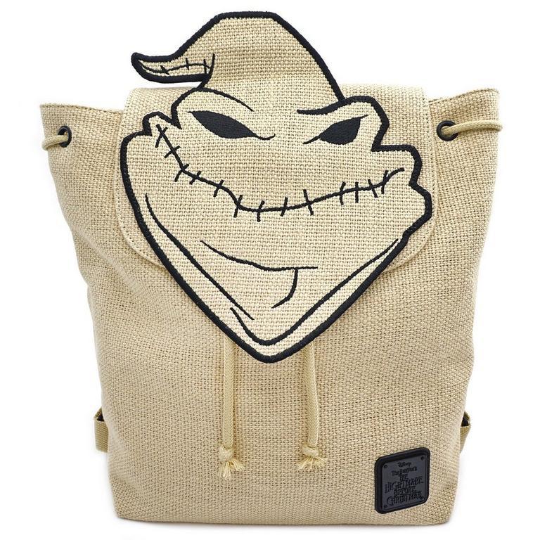 The Nightmare Before Christmas Oggie Boogie Backpack