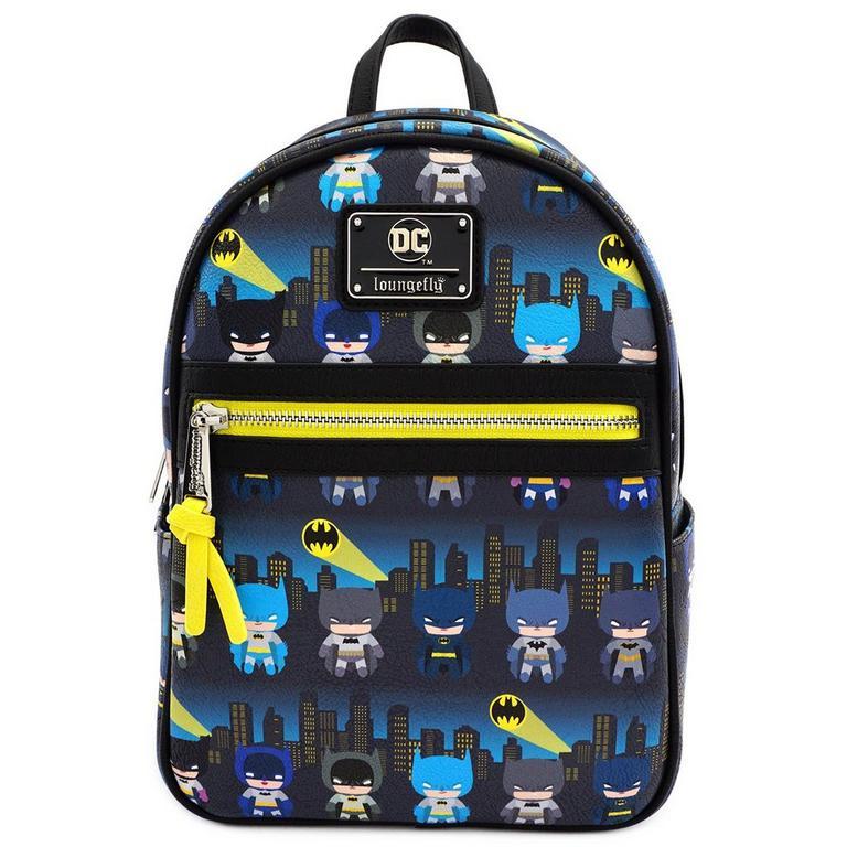 Batman Mini Backpack