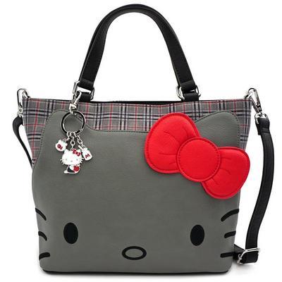 Hello Kitty Crossbody Bag