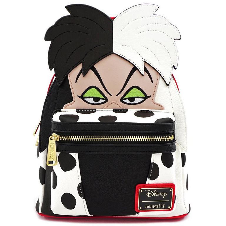 101 Dalmatians Cruella Mini Backpack