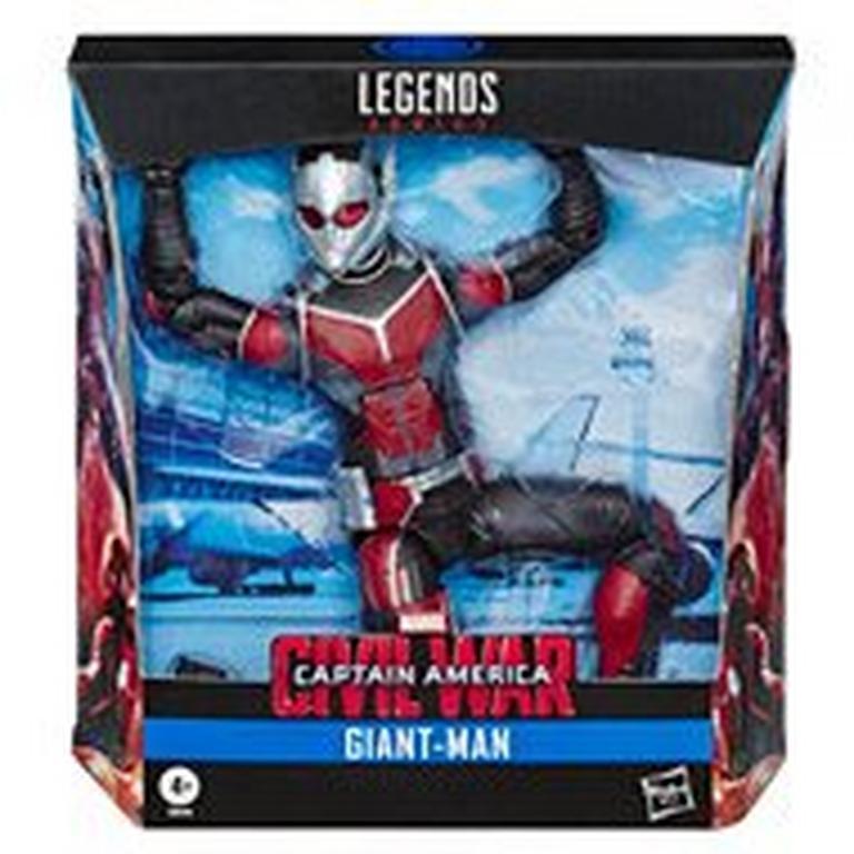 Marvel Legends Captain America: Civil War Giant-Man Figure