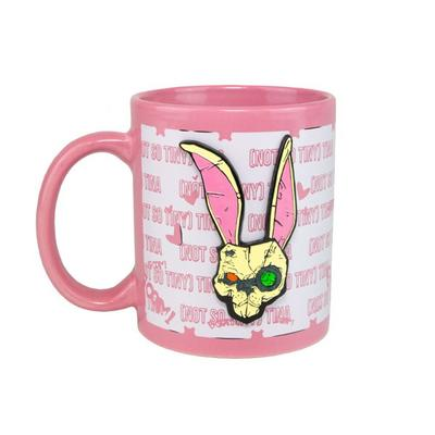 Borderlands 3 Tina Tina Mug