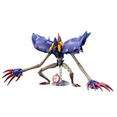 Digimon Diablomon Digivolving Spirits Figure