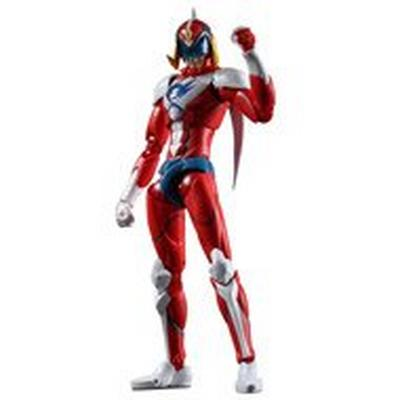 Sentinel Infini-T Force Polimar Fighter Gear Version Action Figure