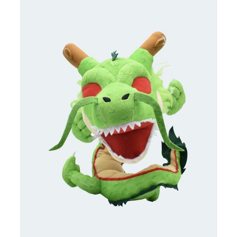 Dragon Ball Z Shenron the Eternal Dragon Plush Only at GameStop