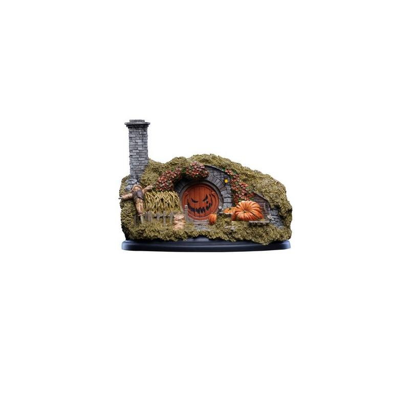 The Hobbit: An Unexpected Journey 16 Hill Lane Diorama Halloween Edition