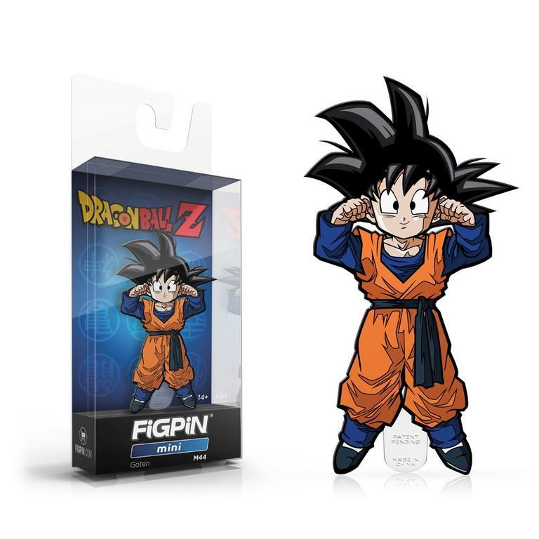 Dragon Ball Z Goten FiGPiN Mini