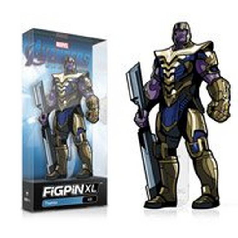 Avengers Endgame Warrior Thanos FiGPiN XL