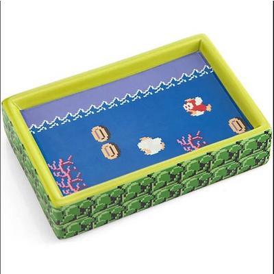 Super Mario Bros. Soap Dish
