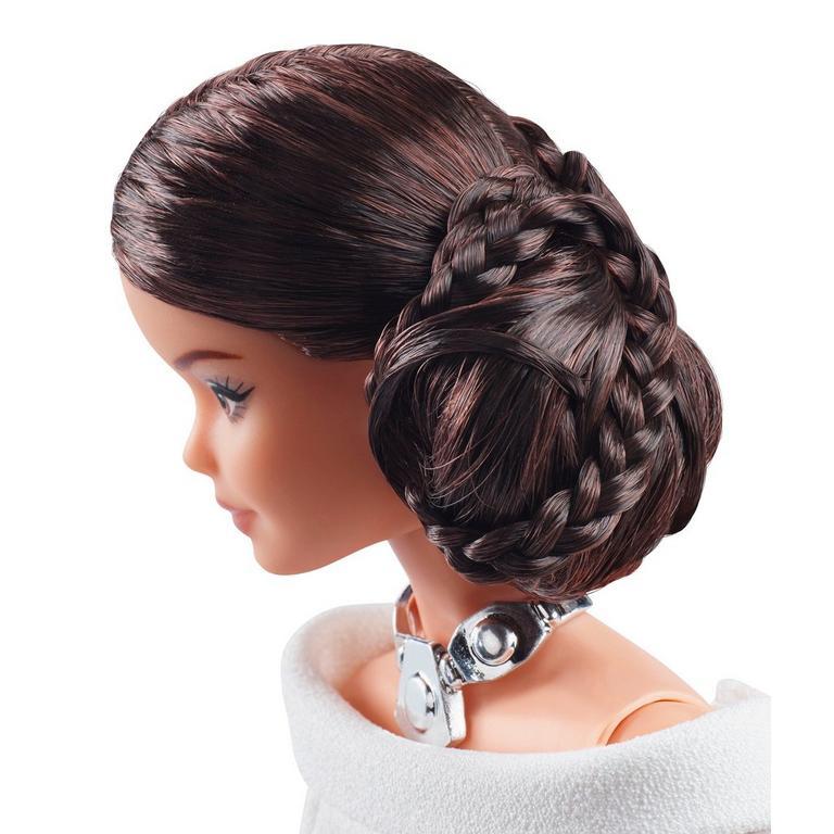 Star Wars: A New Hope Princess Leia Barbie Signature Doll