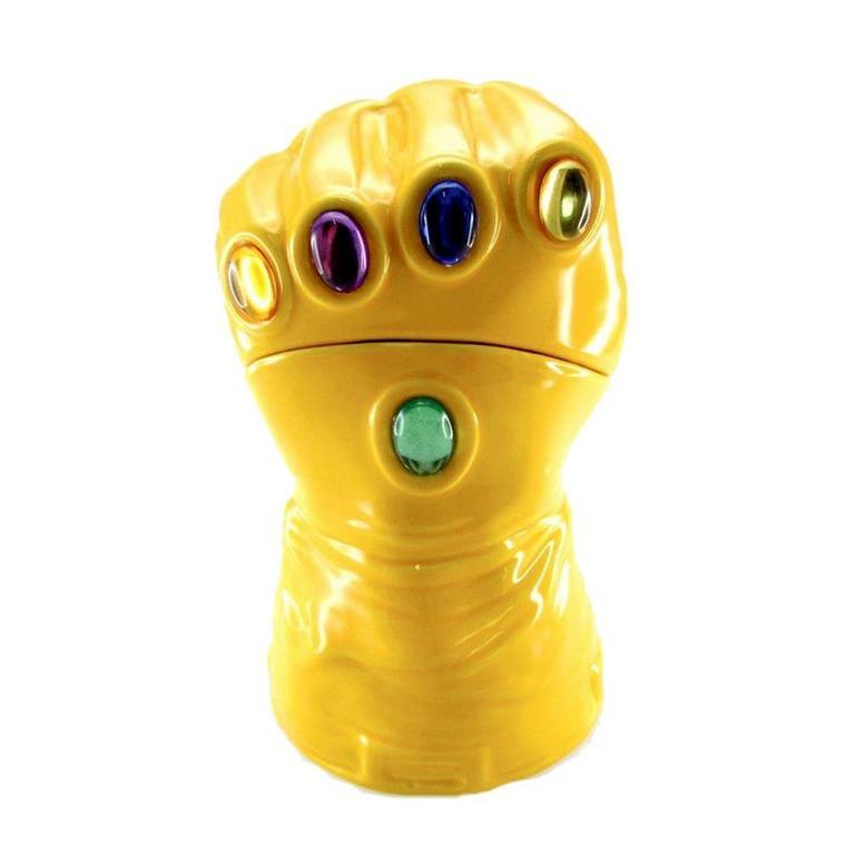 Marvel Avengers Infinity Gauntlet Cookie Jar