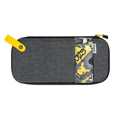 Nintendo Switch Pikachu Deluxe Travel Case