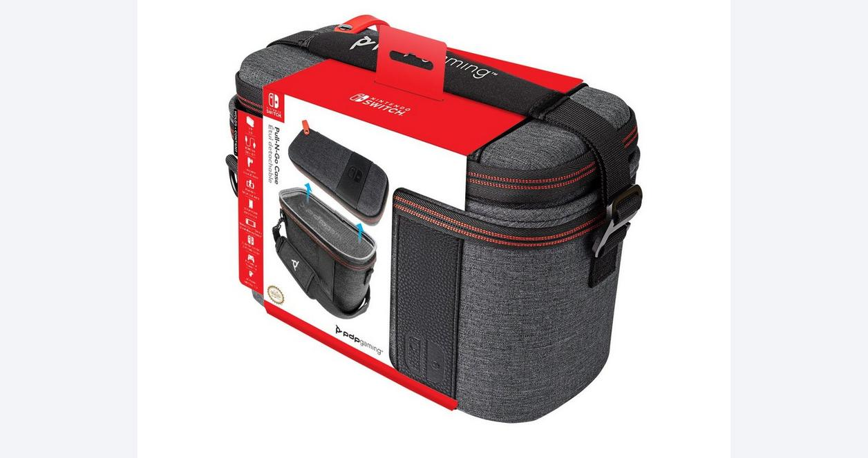 Pull-N-Go Case for Nintendo Switch
