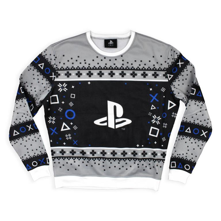 PlayStation Holiday Sweater