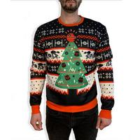 Deals on Mens Star Wars Holiday Sweater